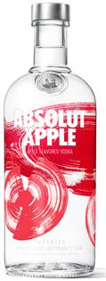 Absolut Vodka Orient Apple 750ml